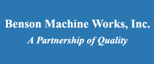 Benson Machine Works Inc